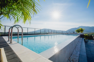 The Chalong Condominium  2 bedroom for Sale Price Start 6.7 MB at Chalong Area Phuket